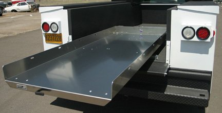 Purchase Pickup Truck Bed Slide Out Cargo Tray