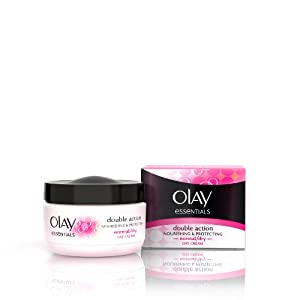 Olay Classic Care Double Action Moisturiser Day Cream Sensitive