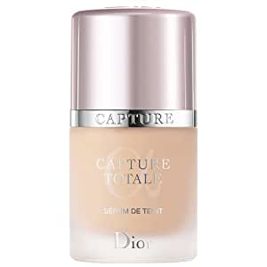 DIOR CAPTURE TEINT OVERALL FOND OF SERUM 040