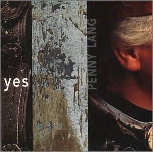 Yes by Penny Lang (1993-12-13)