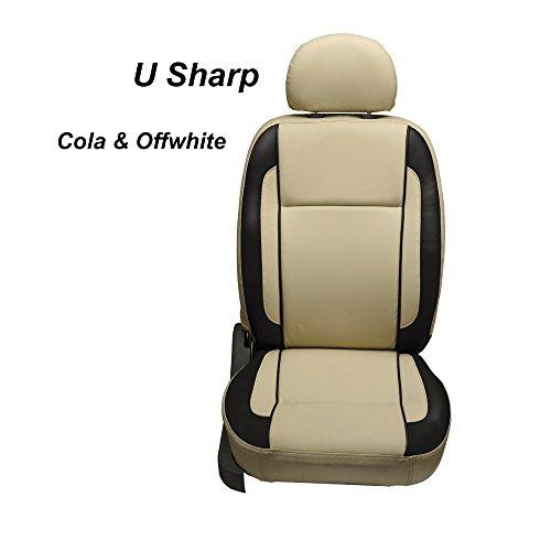 Auto Premium Quality Car Oe Type Bucket Ing Seat Cover For Hyundai Santro Xing