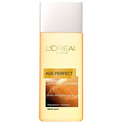 L'Oréal Paris Dermo Expertise Reinigung Age Perfect Gesichtswasser, 200ml thumbnail