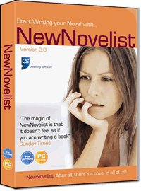 NewNovelist 2.0 [Novel Writing Software]