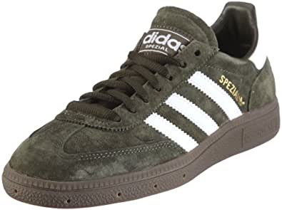 adidas originals spezial 660273 herren sneaker gr n dark olive white gum 49 1 3. Black Bedroom Furniture Sets. Home Design Ideas
