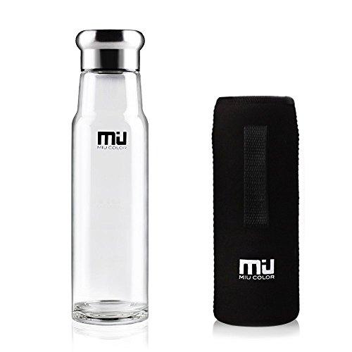 miu-colorr-550ml-borosilicate-glass-water-bottleeco-friendly-portable-handmade-water-bottlestainless