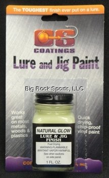 Component Systems 217 Jig Paint, Natural Glow (Cs Jig Paint compare prices)