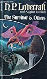 The Survivor & Others (0345021487) by H. P. Lovecraft