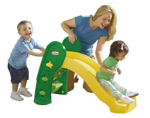 Little Tikes Junior Slide - Sunshine