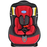 Bebehut Deluxe Recliner Car Seat For Child Group 0+/1, 0-4 Years, 100302
