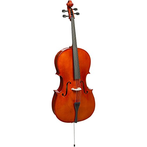 Yamaha VC3 Series Student Cello Outfit 3/4 Size