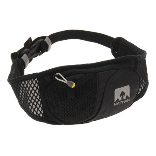 Nathan Nathan Gel Waist Pack (Black)