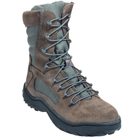Converse Boots Mens Steel Toe With Side Zip Sage Green Tactical Boot CM9998-9.5M (Side Zip Sage Green compare prices)
