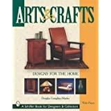 Arts & Crafts Designs for the Homeby Douglas Congdon-Martin