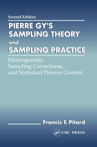 Pierre Gy'S Sampling Theory And Sampling Practice. Heterogeneity, Sampling Correctness, And Statistical Process Control