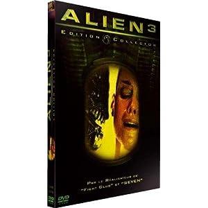 Alien 3 [Version longue - Edition Collector]
