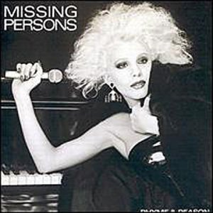 Missing Persons - 1984 - Rhyme & Reason - Zortam Music