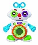 VTech - Robi Tuercas, mascota electrónica (138922)