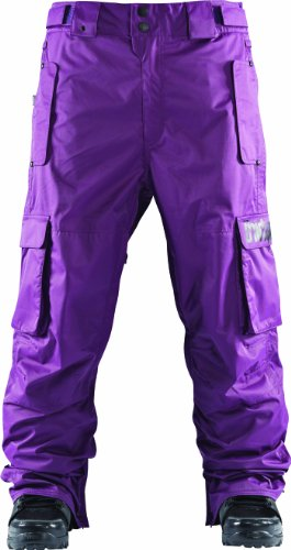 Thirty-Two Herren Hose BLAHZAY, DEEP PURPLE, L