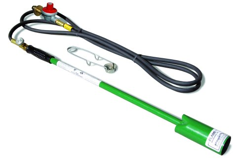 Read About Red Dragon VT 2-23 C Weed Dragon 100,000-BTU Propane Vapor Torch Kit
