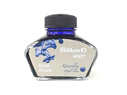 Pelikan 4001 Ink 62.5 ML/2 Ounce - Royal Blue (japan import)