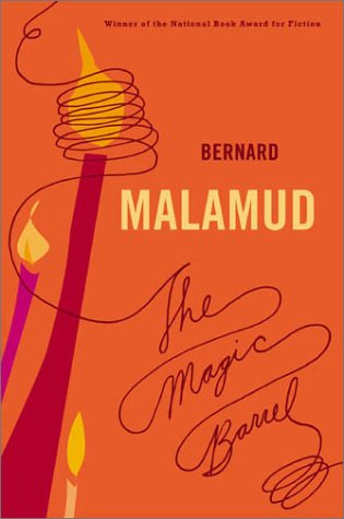 Magic Barrel : Stories, BERNARD MALAMUD