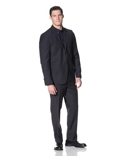 Moschino Men's 2-Button Suit