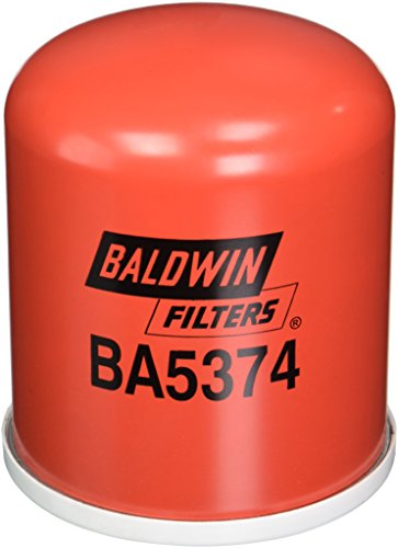 Air Filter, Spin-On/Dryer, Ba5374 BA5374