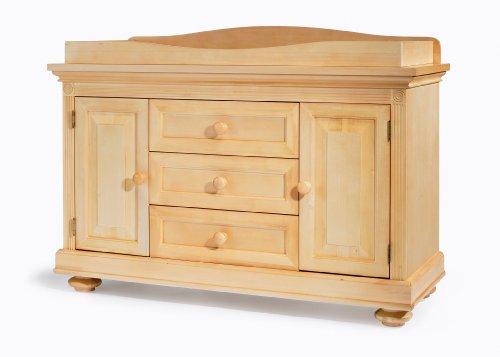 Lower Priced Babi Italia Pinehurst Dresser Changer Combo