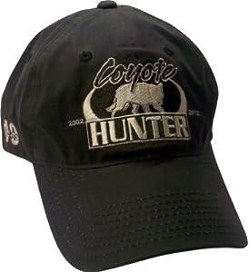 Amazon Com Coyote Hat Baseball Cap Coyote Cap Coyote