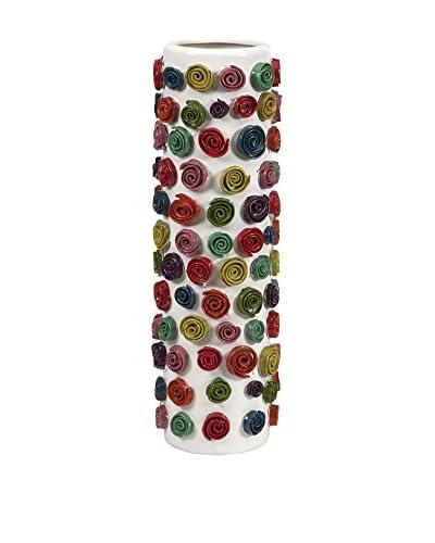 Dixie Small Swirl Vase