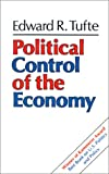 Political Control of the Economy (0691021805) by Edward R. Tufte