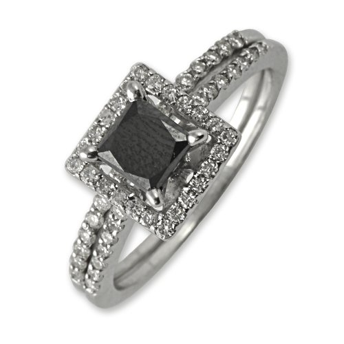Bridal Sets Bridal Sets Black Diamond