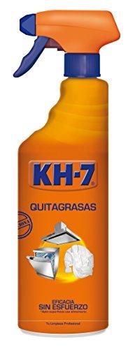 Kh-7 - Quitagrasas Pulverizador 750 ml
