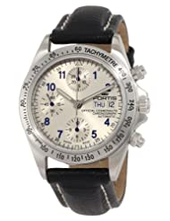 Fortis Men's 630.10.92 L.01 Cosmonauts Chronograph Automatic Day and Date Watch