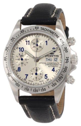 FORTIS 630.10.92 L.01 - Reloj para hombres