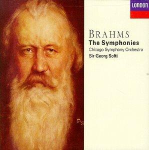 Brahms - Johannes Brahms: The Symphonies - Zortam Music