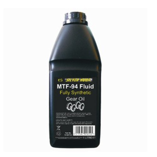 MTF-94 FULLY SYNTHETIC GEAR OIL 1 LITRE