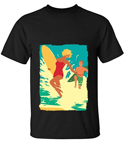 ReRabbit-surfe-T-Shirt-For-Mens