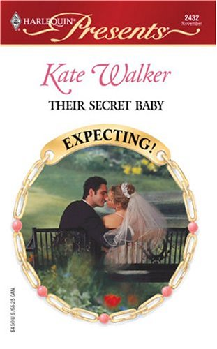 Image for Their Secret Baby: Expecting (Harlequin Presents)