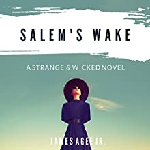 Salem's Wake Audiobook by James Agee Jr. Narrated by Krystle L Minkoff