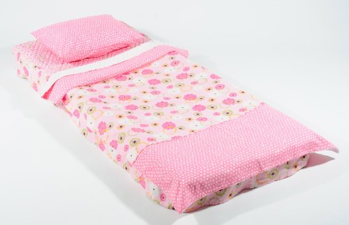 More image Grace Cot Bedding