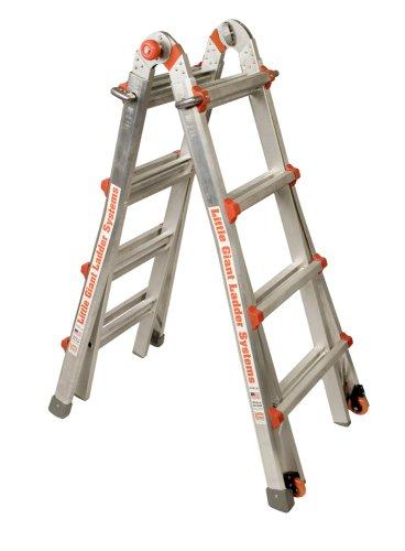 Cheap Gorilla Ladders