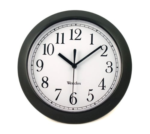 C1390B24 WALL CLOCK 9 INCH B/W WIRELESS Covert Video Equipment