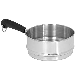 Revere 2-Quart Stick-Handle Steamer