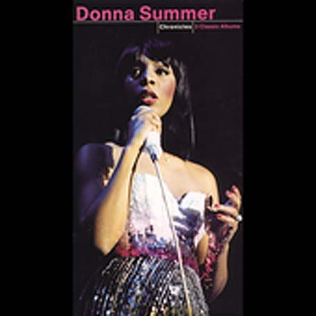 Donna Summer - Chronicles - Zortam Music
