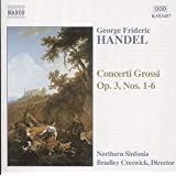 Handel: Concerti Grossi