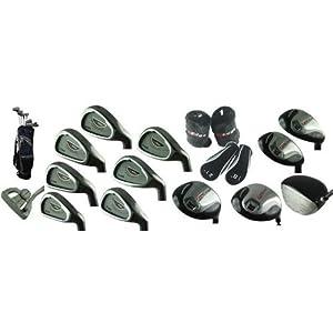 s rie compl te homme droitier proedge p 400 meilleures offres golf club sets. Black Bedroom Furniture Sets. Home Design Ideas