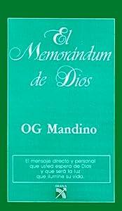 the greatest mystery in the world og mandino pdf