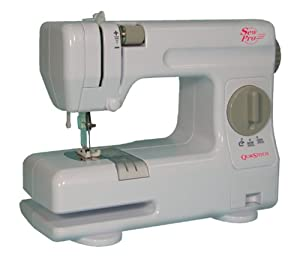 quickstitch sewing machine