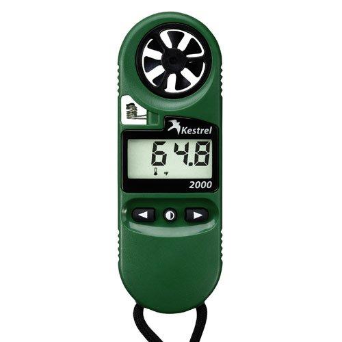 Nielson Kellerman 0820 Kestrel 2000 Pocket Thermo Wind Meter